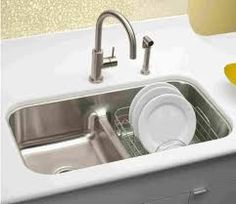 image result for kitchen sink stainless steel - Sink Of Kitchen