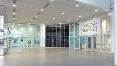 Jansen - Centre Pompidou