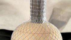 Atelier Rick Tegelaar - Meshmatics and Lite for Modez Contemporary Design, Vase, Ceiling Lights, Lighting, Home Decor, Atelier, Flower Vases, Lights, Interior Design