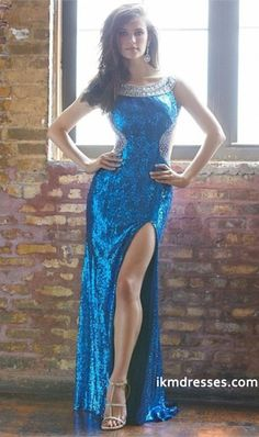 http://www.ikmdresses.com/2015-New-Style-Sequined-Open-Back-Sequin-Gown-By-Sequince-Sexy-lace-Prom-Dresses-p82644