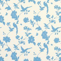 laura ashley wallpaper