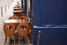 Restaurant Le Bon Saint Pourçain, 10 bis, rue Servandoni Paris 75006. Envie : Bistrot, Cuisine du marché. Les plus : Terrasse.