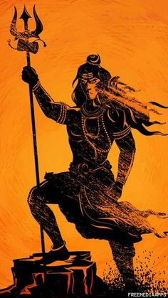 Search free wallpapers, ringtones and notifications on Zedge and personalize your phone to suit you. Start your search now and free your phone Lord Hanuman Wallpapers, Lord Shiva Hd Wallpaper, Mahakal Shiva, Shiva Art, Krishna, Lord Shiva Statue, Ganesh Lord, Lord Vishnu, Ganesha