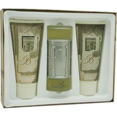Bellagio Set SKU-PAS415276 by Bellagio. $33.01. Please refer to the title for the exact description of the item. 100% SATISFACTION GUARANTEED. All of the products showcased throughout are 100% Original Brand Names.. Bellagio By Bellagio Set-Edt Spray 3.4 Oz & Aftershave Balm 6.8 Oz & Shower Gel 6.8 Oz For Men. Save 75% Off!