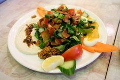 Syrian Food in Berlin Mitte: Yarok Berlin Food, Food Inspiration, Risotto, Dining, Breakfast, Ethnic Recipes, Restaurants, Eat, Cafes