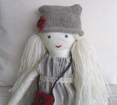 Rag Doll £15.00