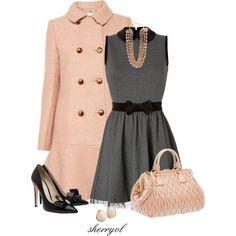 VALENTINO R.E.D. Jersey Dress With Velvet Bow