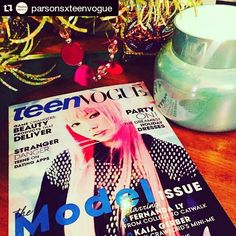 #Sterresmodelinspiration #teenvogue #sterregoesparsonsny #Repost @parsonsxteenvogue with @repostapp  No other way I'd like to spend my Saturday afternoon  #teenvogue #parsonsxteenvogue @teenvogue