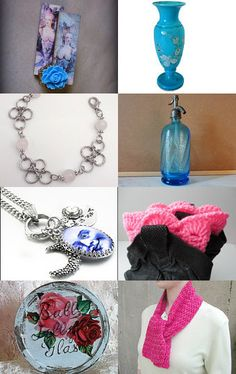 Pocketful of Posies by Shannon on Etsy--Pinned with TreasuryPin.com