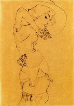 egon schiele    (Source: 1566)