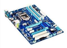 78.00$  Watch here - http://ali40l.worldwells.pw/go.php?t=32697030752 - Z77P - D3 desktop motherboard support 1155pins cpu/ USB3/ SATA3/