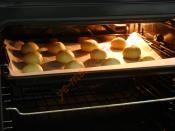 Porsiyonluk Alman Pastası Tarifi Hazırlanış Resmi 9 - Kolay ve Resimli Nefis Yemek Tarifleri