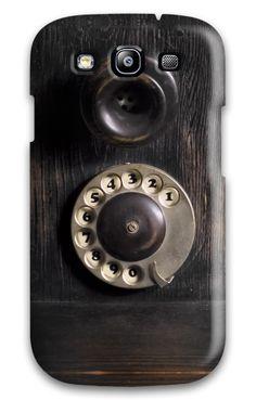 Vintage Phone - Home Phone