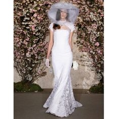 Tamryn Kirby: I Love... Wide Brimmed Bridal Hats