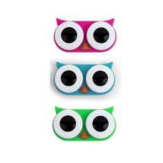 case lens owl