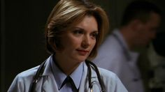Teryl Rothery.