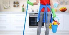 """#Υγεία #Διατροφή Καθαρίστε Σωστά με τα πιο Σημαντικά """"Εργαλεία"""" του Σπιτιού ΔΕΙΤΕ ΕΔΩ: http://biologikaorganikaproionta.com/health/223270/"""