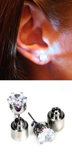 Firefly Earrings <3...I'm afraid of the dark.  Will you walk me home.....LOL  Cute though.
