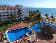 Marival Resort, Puerto Vallarta, Mexico