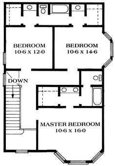 Image Result For Layout For 2 Bedrooms With Jack And Jill Bathroom Jack And Jill Bathroom Bathroom Plans Bathroom Floor Plans