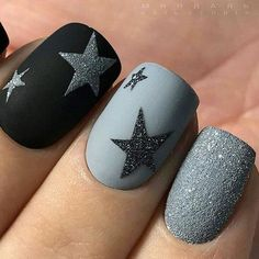 30 Cute And Easy Nail Art Designs That You Will For Sure Love To Try - Page 25 of 34 - Nail Arts Fashion