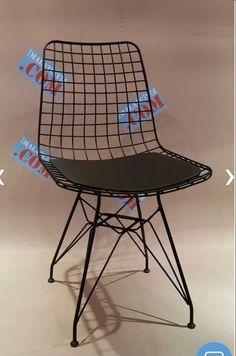 Eda Sahin Adli Kullanicinin Tel Sandalye Panosundaki Pin Mobilya Sandalye Alanlar