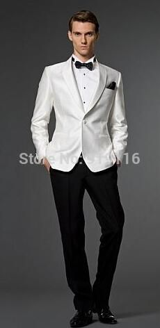 2016 New Designed Shawl Lapel Best Man'S Suits For Wedding/Groom Tuxedos 3 Peices Set IncludeJacket+Pant+Bowtie Wedding Tuxedos Dinner Jacket From Brucesuit, $166.5| Dhgate.Com