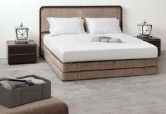 Aranżacja minimalistycznej sypialni