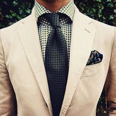 Well Suited