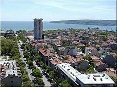 Варна - информация за града и региона