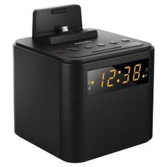 Buy Philips Clock Dock Radio AJ3200 from our All Clock Radio range - Tesco