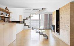 лестница в интерьере - Пошук Google