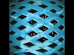 The Who~Tommy~full Album