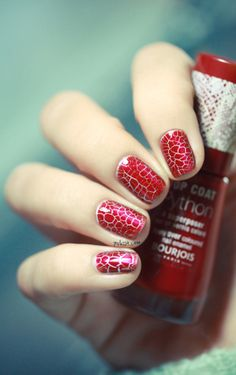 PYTHON BOURJOIS. How do I not have this mail polish. Python...Mama loves!!!!