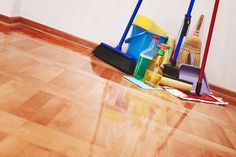Give Your Home a Post-Holiday Cleaning « Baird & Warner Hardwood Floor Cleaner, Hardwood Floors, Flooring, Cleaning Companies, Cleaning Hacks, Cleaning Products, Cleaning Services, Floor Cleaning, Mattress Cleaning