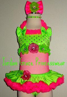 Swimwear 057-Jordan Grace Princesswear custom pageant swimwear