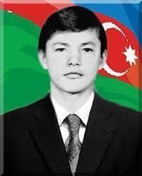 Russkij Nacionalnyj Geroj Azerbajdzhana Igor Makeev People Azerbaijan
