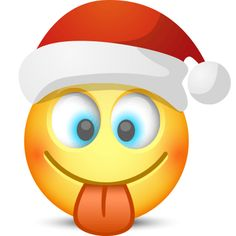 Tongue-Out Santa Copy Send Share Send in a message, share on a timeline or copy and paste in your comments. Funny Emoji Faces, Cute Emoji, Emoji Craft, Donk Cars, Emoji Images, Smiley Emoji, Happy Hippie, Old Cartoons, Smileys
