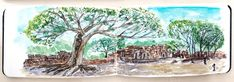 Pimai historical park in Khonkan Thailand   Kittisak Raksachart   Flickr