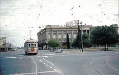 City Of Adelaide, Transportation, Street View, Australia, Memories, History, Historia, History Activities, Remember This