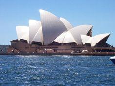 sydney opera house - Google Search
