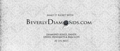 Make it right with Diamonds Diamond Rings, Diamonds, Posts, Movie Posters, How To Make, Messages, Film Poster, Diamond, Film Posters