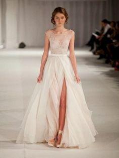 vestidos de noche largos elegantes increible