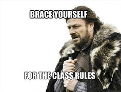 Classroom and Chromebook Rules, Expectations, and Guidelines ...
