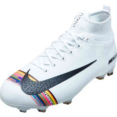 Shop for the Level Up Youth Nike Mercurial Superfly Elite from SoccerPro Kids Soccer Shoes, Womens Soccer Cleats, Soccer Gear, Soccer Boots, Football Shoes, Football Cleats, Soccer Tips, Best Soccer Cleats, Solo Soccer