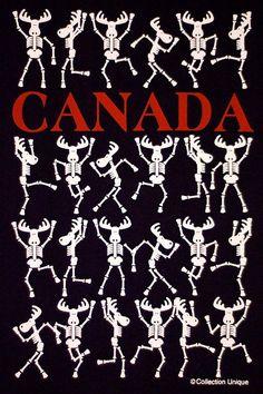Canada Deers