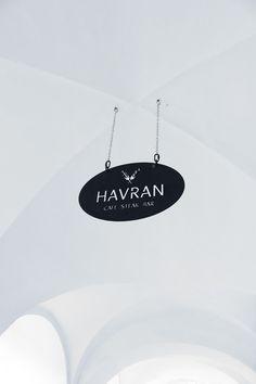 Havran Café steak Bar, Litomysl Zavoral Architekt