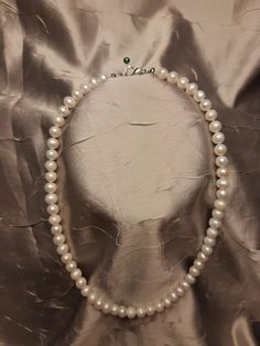 Colier Perle Pret 60 de lei - Predare personala in Cluj Napoca Pearl Necklace, Chain, Jewelry, Bead, String Of Pearls, Jewlery, Beaded Necklace, Bijoux, Schmuck