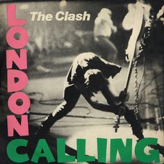 #TheClash #music