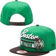 Boston Celtics ESPN 9FIFTY NBA Snapback Cap bc1962553